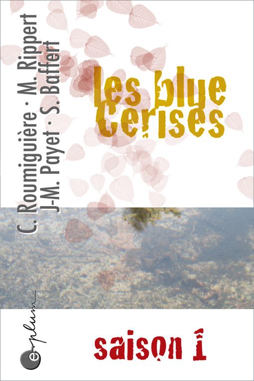 Les blue cerises numérique 1