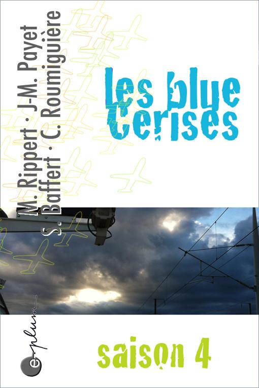 Les blue cerises numérique 4