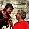Carole Chaix et Didier Bardy.