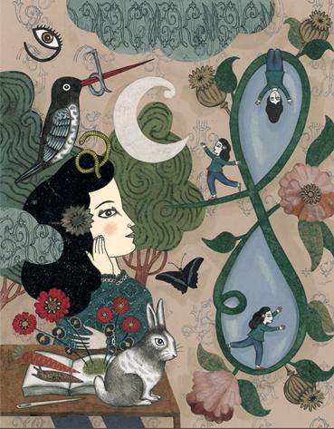 Le monde de Delphine Jacquot