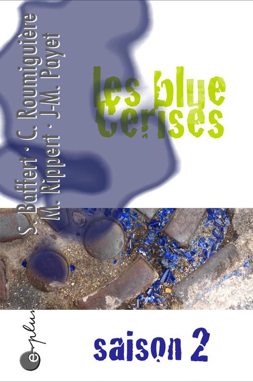 Les blue cerises numérique 2