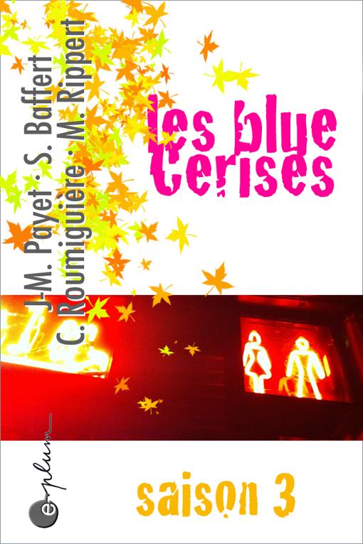 Les blue cerises numérique 3