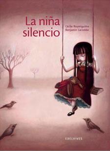 niña-silencio