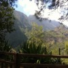 Aurère, les montagnes.