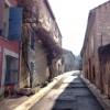 Résidence, temps 1: visiter, prendre l'air du village.