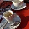 L'heure du café… au café de la Place.