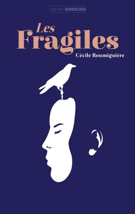 Les fragiles, couverture.