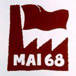 Une affiche de mai 68