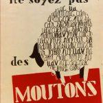 L'affiche du mouton