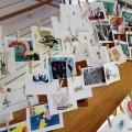 Écrire à partir des images des 39 illustrateurs de S'aimer.